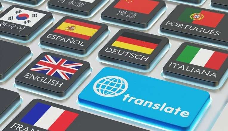 Teknoloji Çevirinin Neresinde?