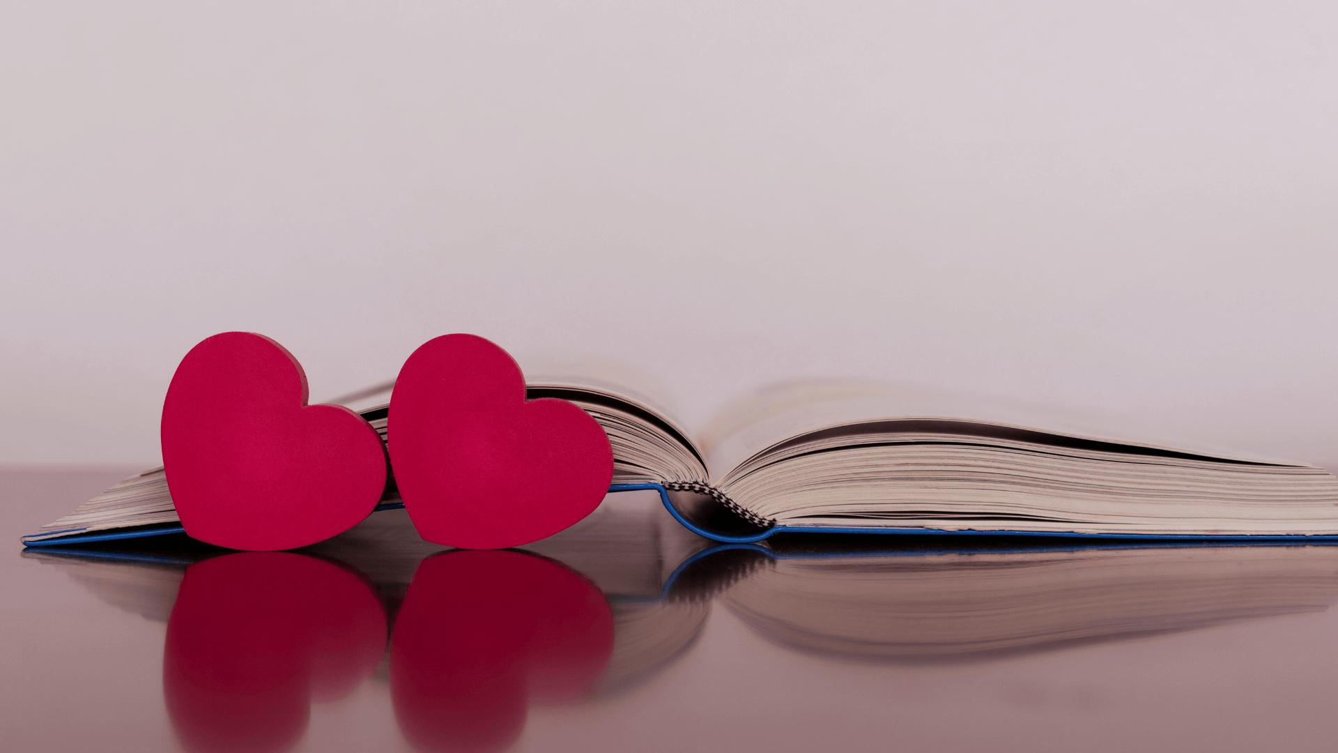 Sevgililer ve Dünya Kütüphane Aşıkları Gününüz Kutlu Olsun!