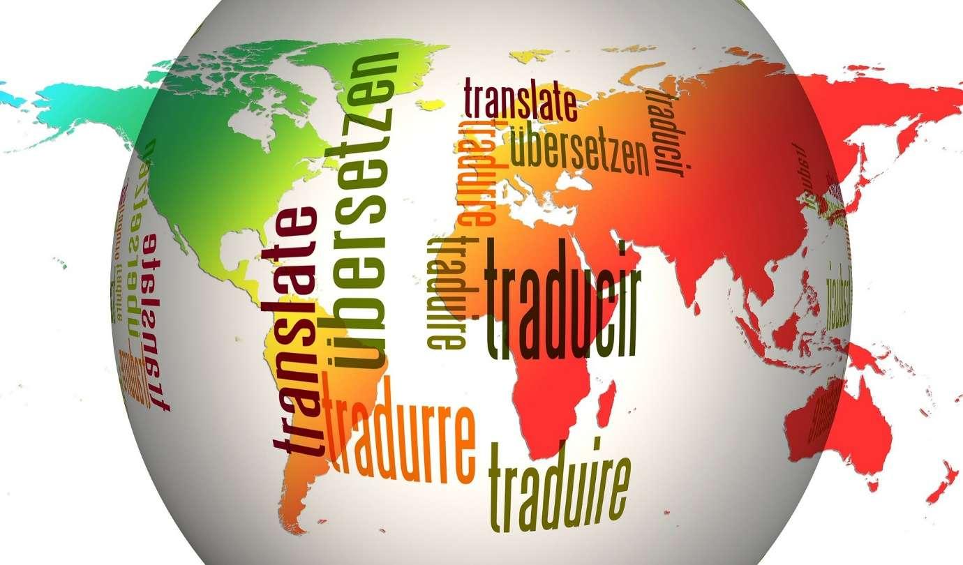 3 Reasons to Use a Professional Translation Service