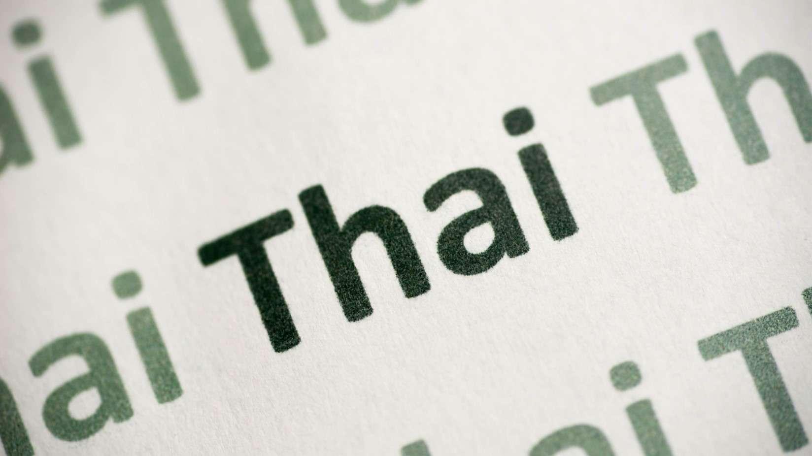 Why is Thai Turkish Audio Translation Important?
