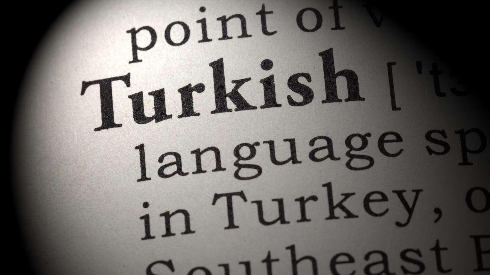 History of Turkish Translation